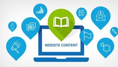 Fresh Content for your Website